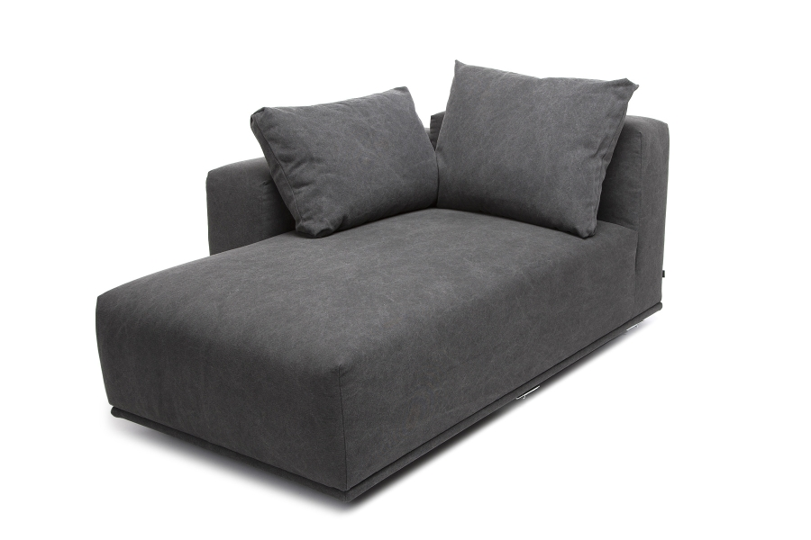 Herreg rd chaiselongue for Chaise longue double sofa bed